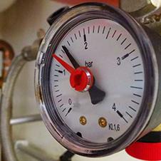 Boiler & Pressure Vessel