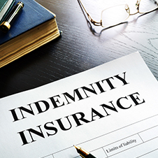 Professional Indemnity Policy